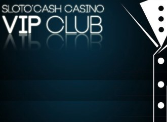 SlotoCash casino owns the most comprehensive VIP Club